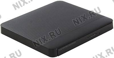 купить Привод USB2.0 DVD RAM&DVD±R/RW&CDRW LG GP50NB41 (Black) EXT (RTL)
