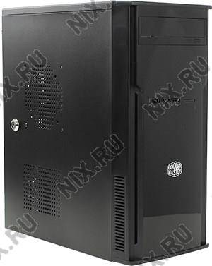 купить Корпус ATX Cooler Master [RC-241-KKN1] Elite 241 Black без БП