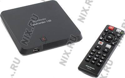 купить Контроллер AVerMedia EzRecorder 130 (USB 3.0, HDMI-in/out, H.264 Encoder)