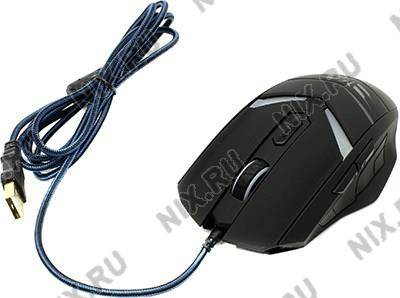 купить Мышь USB OKLICK LEGACY Optical Mouse [745G] (RTL) 6кн.(с колесом) [866475]