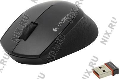 купить Мышь USB Logitech M280 Wireless Mouse(RTL) 3кн.(с колесом) [910-004291]