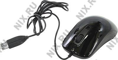 купить Мышь USB Defender Optical Mouse Datum [MB-060 Black] (RTL) 4кн.(с колесом) [52060]