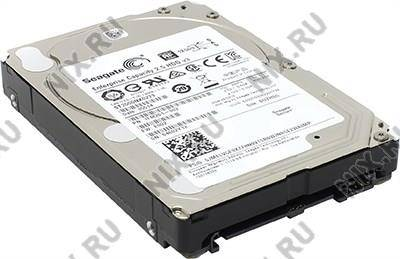 "купить Жесткий диск 2 Tb SAS 12Gb/s Seagate Enterprise [ST2000NX0273] 2.5"" 7200rpm 128Mb"