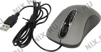 купить Мышь USB CANYON Optical Mouse [CNE-CMS3] Gray (RTL) 3кн.(с колесом)