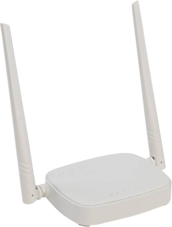 купить Маршрутизатор TENDA [N301] Wireless N300 Router (3UTP 10/100Mbps, 1WAN, 802.11b