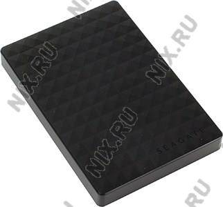 купить Жесткий диск USB3.0 2Tb Seagate Expansion Portable [STEA2000400] Black (RTL)