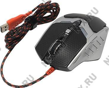 купить Мышь USB Bloody Laser Gaming Mouse [TL80] (RTL) 9кн.(с колесом)