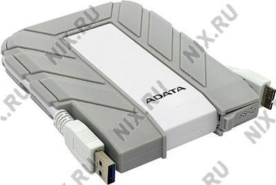 "купить Жесткий диск USB3.0 ADATA [AHD710A-2TU3-CWH] DashDrive Durable HD710A for Mac Portable 2.5"" HDD 2Tb"