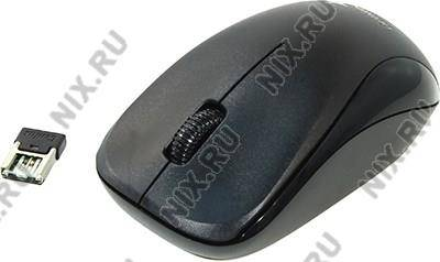 купить Мышь USB Genius Wireless BlueEye Mouse NX-7000 [Black] (RTL) 3кн.(с колесом) (31030109100)
