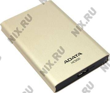 "купить Жесткий диск USB3.0 ADATA [AHC500-2TU3-CGD] Choice HC500 Portable 2.5"" HDD 2Tb EXT (RTL)"