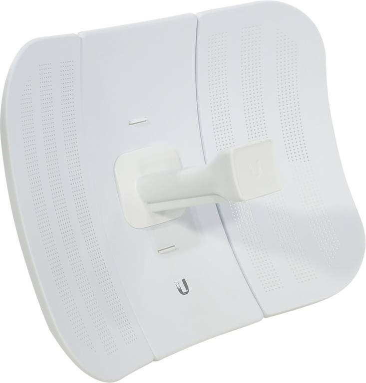 купить Точка доступа UBIQUITI[LBE-M5-23]LiteBeam M5 Outdoor PoE 5Ghz Access Point(1UTP 10/100 Mbps,802.11n,