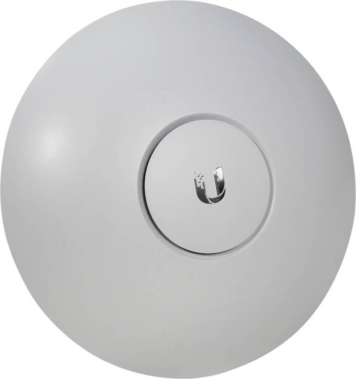 купить Точка доступа UBIQUITI[UAP-AC-LR]UniFi PoE Access Point(1UTP 10/100/1000Mbps,802.11ac/a/b/g/n,867Mbp