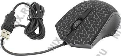 купить Мышь USB SmartBuy Optical Mouse [SBM-334-K] (RTL) 3кн.(с колесом)