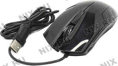 купить Мышь USB SmartBuy Optical Mouse [SBM-339-K] (RTL) 3кн.(с колесом)