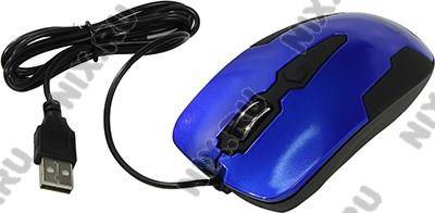 купить Мышь USB CBR Optical Mouse [CM305] (RTL) 3кн.(с колесом),