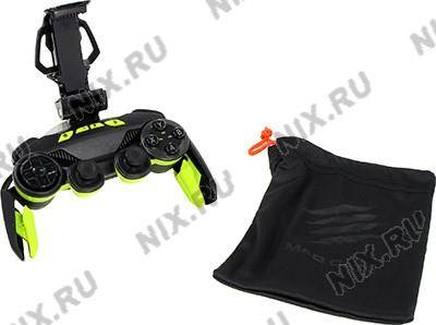 купить Геймпад Mad Catz L.Y.N.X. 3 Mobile Gamepad (Bluetooth 2.1) < MCB322690006 >