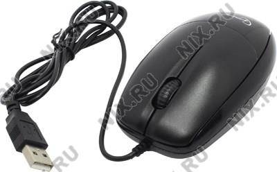 купить Мышь USB Gembird Optical Mouse [MUSOPTI9-902U] (RTL) 3кн.(с колесом)