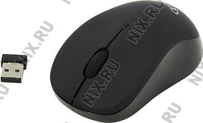 купить Мышь USB Gembird Wireless Optical Mouse [MUSW-218] (RTL) 3кн.(с колесом)