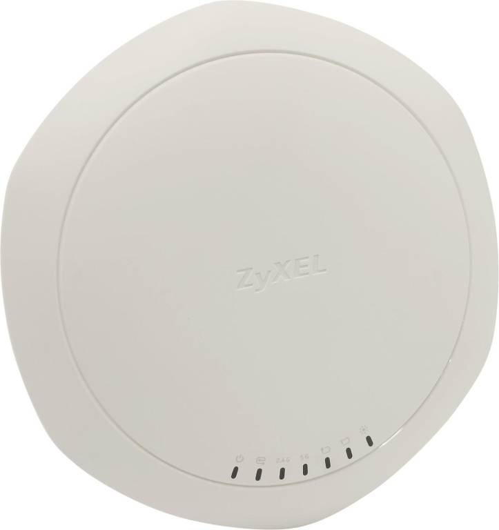 купить Точка доступа ZyXEL[WAC6103D-I]Wireless Business Access Point(2UTP 10/100/1000Mbps,802.11ac/a/b/g/n,