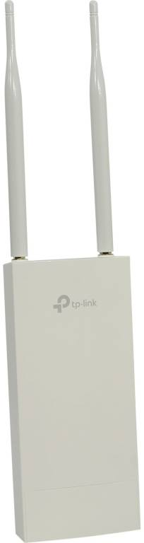купить Точка доступа TP-LINK[EAP110-Outdoor]Wireless Outdoor Access Point(1UTP 100Mbps PoE,802.11b/g/n,300M