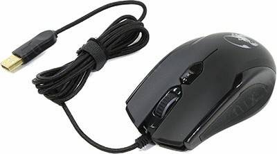 купить Мышь USB Genius Gaming Mouse X1-400 (RTL) 4кн.(с колесом) (31040033104)