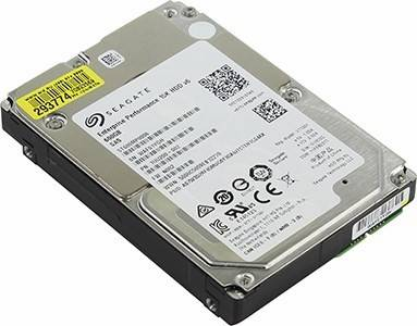 "купить Жесткий диск 600 Gb SAS 12Gb/s Seagate Enterprise Performance 15K [ST600MP0006] 2.5"" 15000rpm 256Mb"