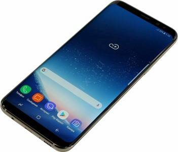 "купить Смартфон Samsung Galaxy S8+SM-G955FZDDSER Yellow T.(2.3GHz,4GbRAM,6.2""2960x1440,4G+BT+WiFi+GPS,64Gb+"