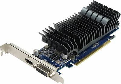 купить Видеоадаптер PCI-E 2Gb DDR5 ASUS GT1030-SL-2G-BRK (RTL) DVI+HDMI [GeForce GT1030]