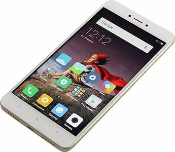 "купить Смартфон Xiaomi Redmi Note 4 4/64Gb Gold(2GHz,4GbRAM,5.5""1920x1080 IPS,4G+WiFi+BT+GPS,64Gb+microSD,1"