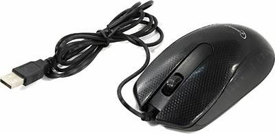 купить Мышь USB Gembird Optical Mouse [MOP-105] (RTL) 3кн.(с колесом)