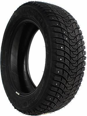купить Шина Michelin X-Ice North3 Stud 205/55 R16 94T XL (зима, шип, напр.) [725713]