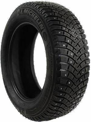 купить Шина Michelin Latitude X-Ice North LXIN2+ Stud 225/60 R17 103T XL (зима, шип, напр.) [420870]