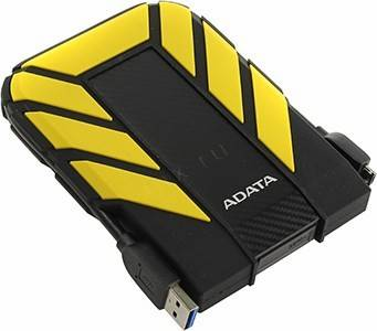 "купить Жесткий диск USB3.1 ADATA [AHD710P-1TU31-CYL] HD710 Pro Portable 2.5"" HDD 1Tb EXT (RTL)"