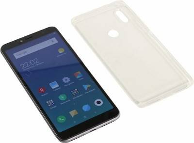 "купить Смартфон Xiaomi Redmi S2 3/32Gb D.Grey(2GHz,3Gb,5.99""1440x720 IPS,4G+WiFi+BT,32Gb+microSD,12+5Mpx)"