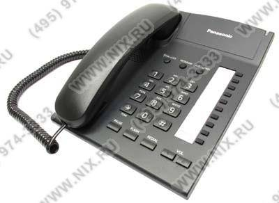 купить Телефон Panasonic KX-TS2382RUB [Black]