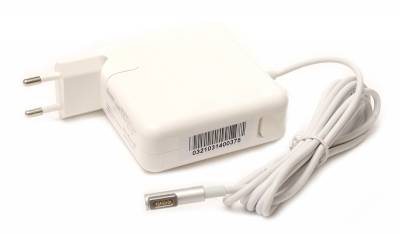 купить Блок питания для Apple Macbook 18.5V 4.6A 85W, new connector type(Pitatel) AD-055