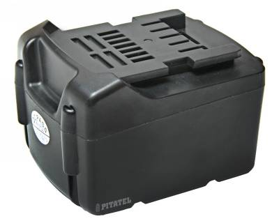 купить АКБ Li-Ion 14.4V 3.0Ah для инструмента METABO BS 14.4 LTX Impuls drill (Pitatel) TSB-154-MET14C-30L