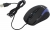 заказать Мышь USB OKLICK Optical Mouse [235M] [Black-Blue] (RTL) 3кн.(с колесом) [997801]