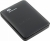 заказать Жесткий диск USB3.0 WD [WDBUZG0010BBK-WESN] Elements Portable 1Tb Black EXT (RTL) 2.5""