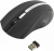 заказать Мышь USB OKLICK Wireless Optical Mouse [615MW] [Black&Silver] 1000dpi (RTL) 3кн.(с колесом) [412860]