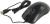 заказать Мышь USB CBR Optical Mouse [CM105 Black] (RTL) 3but+Roll